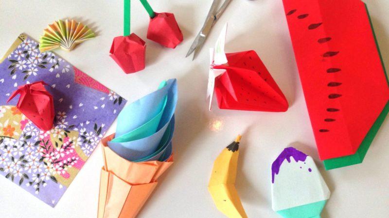 روز جهانی اوریگامی