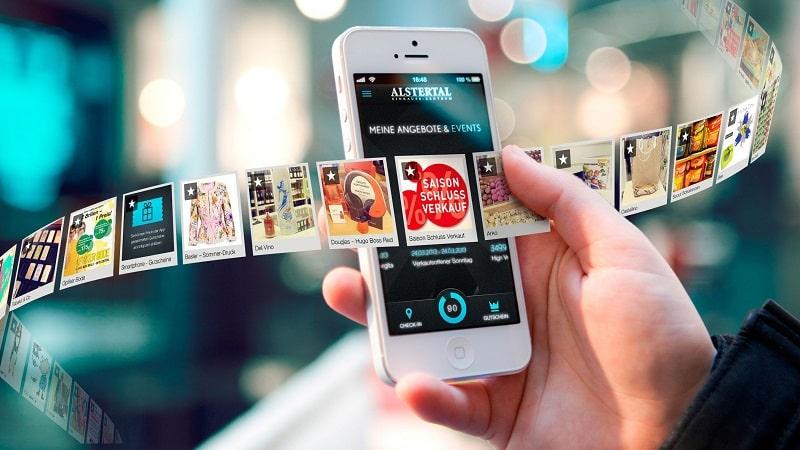 اپلیکیشین های شخصی سازی و رابط کاربری گوشی های تلفن همراه
