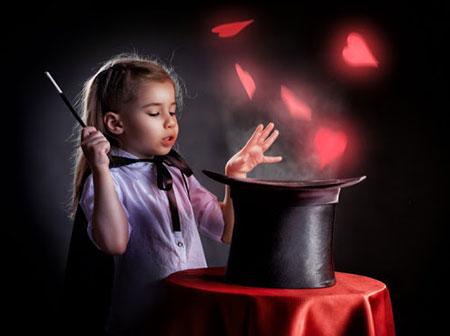 حکم شرعی شعبده بازی