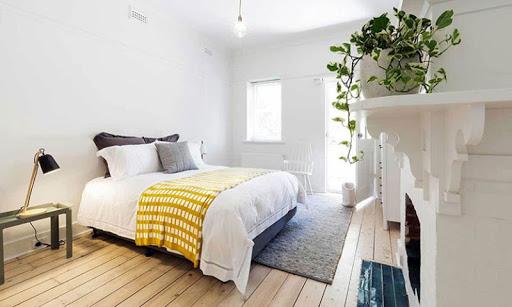 چیدمان اتاق خواب بر اساس اصول فنگ شویی