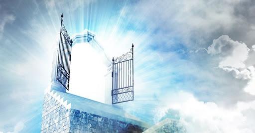ملکوت اعلی و ملکوت اسفل