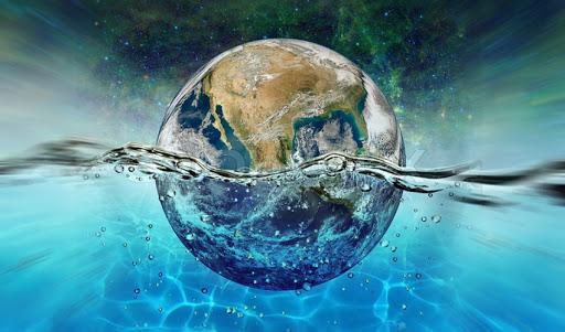 منابع آب شیرین