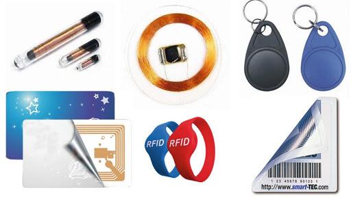 هر آنچه در مورد آرافآیدی (RFID) باید بدانید