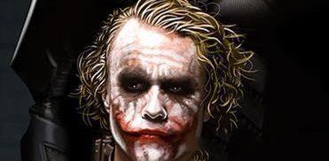 لبخند «جوکر» الهام گرفته از لبخند این مرد است!