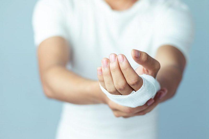 درمان با لارو مگس